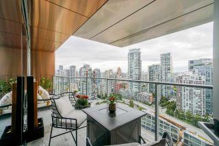 "Photo 19: 2909 1480 HOWE Street in Vancouver: Yaletown Condo for sale in ""VANCOUVER HOUSE"" (Vancouver West)  : MLS®# R2546924"