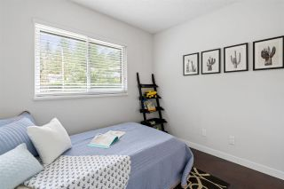 """Photo 23: 887 CUNNINGHAM Lane in Port Moody: North Shore Pt Moody Townhouse for sale in """"WOODSIDE VILLAGE"""" : MLS®# R2555689"""