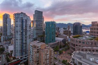 "Photo 17: 3001 867 HAMILTON Street in Vancouver: Downtown VW Condo for sale in ""JARDINES LOOKOUT"" (Vancouver West)  : MLS®# R2091993"