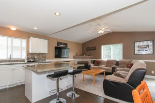 Photo 5: 23840 114A Avenue in Maple Ridge: Cottonwood MR House for sale : MLS®# R2090697
