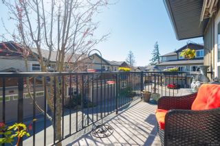Photo 17: 30 2319 Chilco Rd in : VR Six Mile Row/Townhouse for sale (View Royal)  : MLS®# 872985