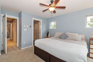 Photo 13: 4035 2655 BEDFORD Street in Port Coquitlam: Central Pt Coquitlam Townhouse for sale : MLS®# R2285455
