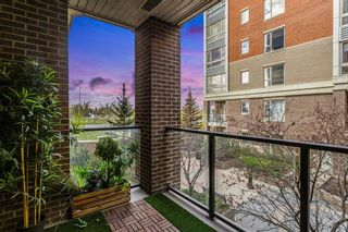 Photo 16: 214 35 INGLEWOOD Park SE in Calgary: Inglewood Apartment for sale : MLS®# A1106204