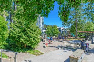 Photo 4: 310 5788 BIRNEY AVENUE in Vancouver: University VW Condo for sale (Vancouver West)  : MLS®# R2471447