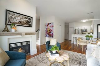 """Photo 9: 108 2688 VINE Street in Vancouver: Kitsilano Townhouse for sale in """"TREO"""" (Vancouver West)  : MLS®# R2318408"""