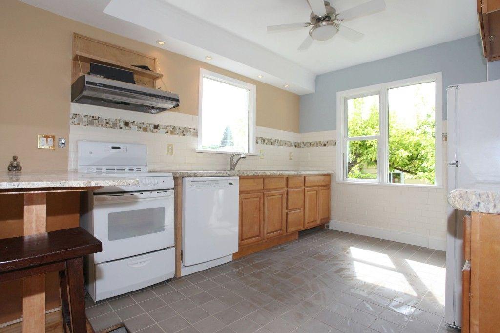 Photo 5: Photos: 1088 Sherburn Street in Winnipeg: West End Single Family Detached for sale (West Winnipeg)  : MLS®# 1414577