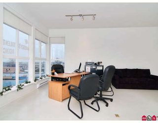 """Photo 4: 405 20238 FRASER Highway in Langley: Murrayville Condo for sale in """"The Muse"""" : MLS®# F2810494"""