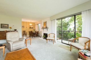 Photo 6: 302 1721 ST. GEORGES AVENUE in North Vancouver: Home for sale : MLS®# R2108093