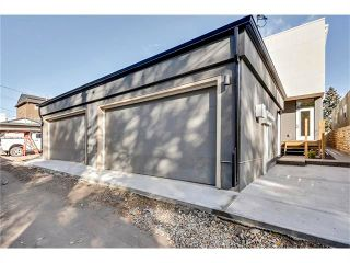 Photo 31: 1 1521 28 Avenue SW in Calgary: South Calgary House for sale : MLS®# C4046218