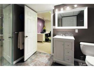 Photo 10: 1645 9th AVENUE N in Saskatoon: North Park Single Family Dwelling for sale (Saskatoon Area 03)  : MLS®# 457277