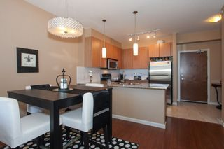 Photo 7: 405 2484 WILSON AVENUE in Port Coquitlam: Central Pt Coquitlam Condo for sale : MLS®# R2132694