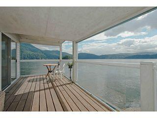 Photo 14: 5730 SUNSHINE FALLS Lane in North Vancouver: Woodlands-Sunshine-Cascade House for sale : MLS®# V1058483