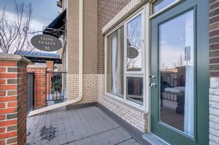 Photo 18: 27 27 INGLEWOOD Park SE in Calgary: Inglewood Apartment for sale : MLS®# A1076634