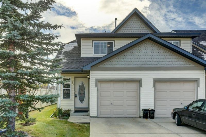 FEATURED LISTING: 431 Country Village Cape Northeast Calgary