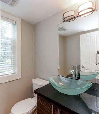 """Photo 10: 6 22206 124 Avenue in Maple Ridge: West Central Townhouse for sale in """"COPPERSTONE RIDGE"""" : MLS®# R2064079"""