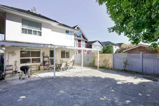 Photo 18: 11675 4TH AVENUE: Steveston Village Home for sale ()  : MLS®# V1142669