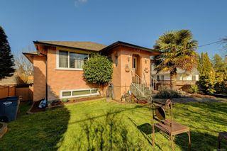 Photo 1: 210 Regina Ave in : SW Tillicum House for sale (Saanich West)  : MLS®# 867479