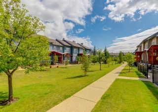 Photo 32: 173 Chapalina Square SE in Calgary: Chaparral Row/Townhouse for sale : MLS®# A1140559