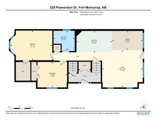 Photo 13: 229 Plamondon Drive: Fort McMurray Detached for sale : MLS®# A1089481