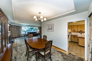 Photo 10: 7205 ELMHURST Drive in Vancouver: Fraserview VE House for sale (Vancouver East)  : MLS®# R2547703