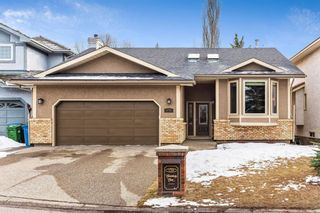 Photo 1: 139 Canterbury Court SW in Calgary: Canyon Meadows Detached for sale : MLS®# A1085445