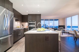 Photo 6: 1506 150 W 15TH STREET in North Vancouver: Central Lonsdale Condo for sale : MLS®# R2208952