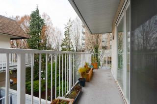 "Photo 16: 212 815 FOURTH Avenue in New Westminster: Uptown NW Condo for sale in ""NORFOLK HOUSE"" : MLS®# R2323781"