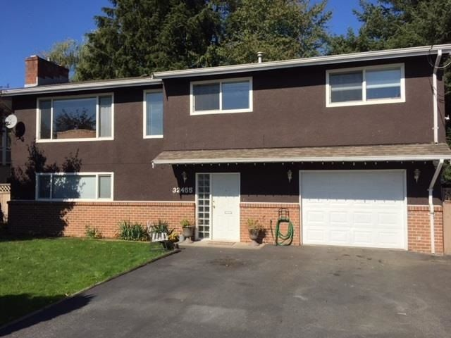 FEATURED LISTING: 32455 MARSHALL Road Abbotsford