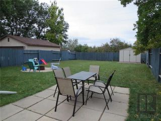 Photo 14: 149 Laurent Drive in Winnipeg: Richmond Lakes Residential for sale (1Q)  : MLS®# 1825326