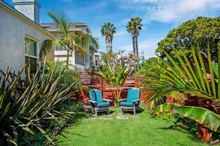 Photo 14: PACIFIC BEACH House for sale : 2 bedrooms : 4286 Fanuel St