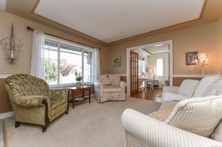 Photo 6: 2871 Penrith Ave in : CV Cumberland House for sale (Comox Valley)  : MLS®# 883133