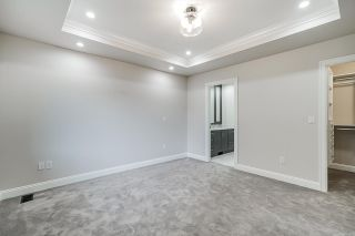 Photo 25: 202 SEVENTH Avenue in New Westminster: GlenBrooke North House for sale : MLS®# R2586568