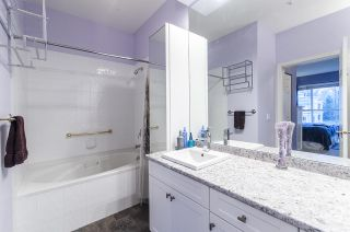 """Photo 26: 444 3098 GUILDFORD Way in Coquitlam: North Coquitlam Condo for sale in """"MARLBOROUGH HOUSE"""" : MLS®# R2519004"""