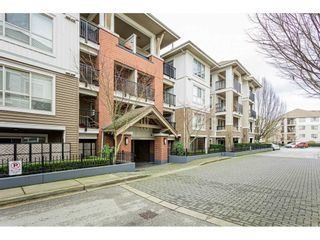 "Photo 2: C414 8929 202 Street in Langley: Walnut Grove Condo for sale in ""THE GROVE"" : MLS®# R2536521"