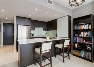 Photo 4: 2707 1111 10 Street SW in Calgary: Beltline Apartment for sale : MLS®# A1135416