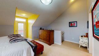 Photo 22: 1627 KERR Road in Edmonton: Zone 27 Townhouse for sale : MLS®# E4241656