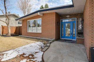 Photo 3: 9011 142 Street in Edmonton: Zone 10 House for sale : MLS®# E4238429