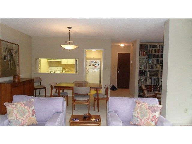 """Photo 4: Photos: 409 4900 CARTIER Street in Vancouver: Shaughnessy Condo for sale in """"SHAUGHNESSY PLACE I"""" (Vancouver West)  : MLS®# V971278"""