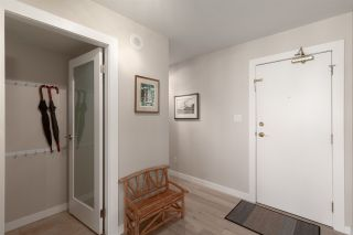"Photo 16: 1103 1311 BEACH Avenue in Vancouver: West End VW Condo for sale in ""Tudor Manor"" (Vancouver West)  : MLS®# R2565249"