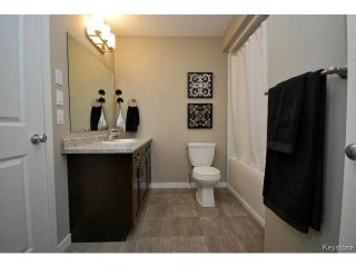 Photo 16: 114 Harrowby Avenue in WINNIPEG: St Vital Residential for sale (South East Winnipeg)  : MLS®# 1508835