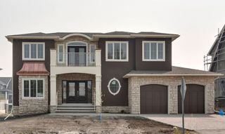 Photo 1: 768 East Lakeview Road in Chestermere: House for sale : MLS®# C4028148