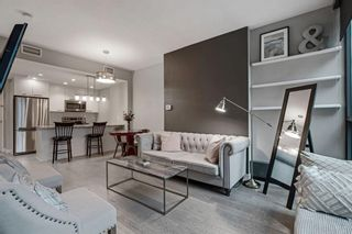 Photo 15: 408 225 11 Avenue SE in Calgary: Beltline Apartment for sale : MLS®# A1066504
