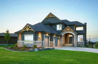 Photo 1: 9 Sweet Water Place: Heritage Pointe Detached for sale : MLS®# A1131796