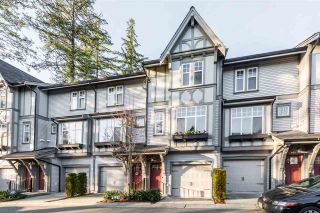 "Photo 1: 47 1320 RILEY Street in Coquitlam: Burke Mountain Townhouse for sale in ""RILEY"" : MLS®# R2336751"