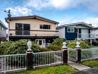 Photo 2: 4755 BEATRICE Street in Vancouver: Victoria VE House for sale (Vancouver East)  : MLS®# R2554309