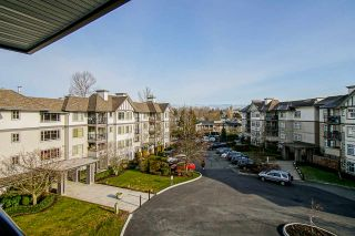 """Photo 30: 469 27358 32 Avenue in Langley: Aldergrove Langley Condo for sale in """"The Grand at Willow Creek"""" : MLS®# R2542917"""