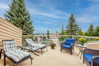 Photo 29: 8 1220 Prominence Way SW in Calgary: Patterson Row/Townhouse for sale : MLS®# A1143314
