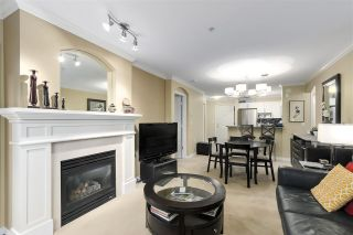 """Photo 6: 311 960 LYNN VALLEY Road in North Vancouver: Lynn Valley Condo for sale in """"BALMORAL HOUSE"""" : MLS®# R2432064"""