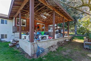 Photo 18: 33237 RAVINE Avenue in Abbotsford: Central Abbotsford House for sale : MLS®# R2568208