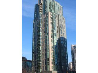 """Photo 10: # 1807 1188 HOWE ST in Vancouver: Downtown VW Condo for sale in """"1188 HOWE"""" (Vancouver West)  : MLS®# V937383"""